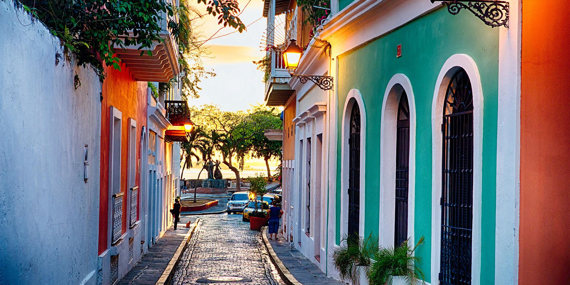 Znalezione obrazy dla zapytania: San Juan