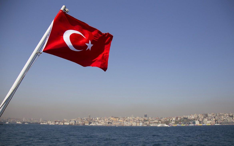 Turcja bez WIZ