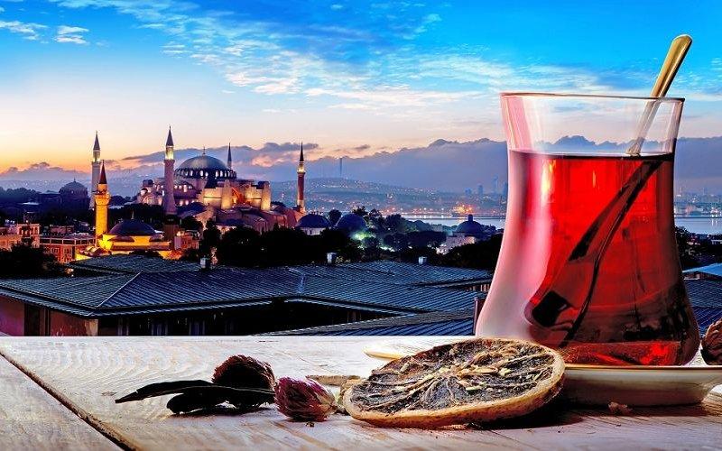 Internet w Turcji