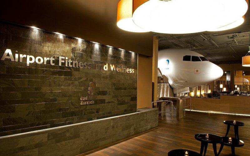 5 lotnisk z najlepszymi usługami SPA