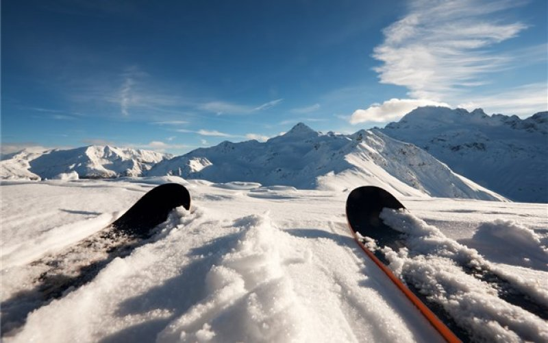Nieznane a wspaniałe – stoki narciarskie, o których nie wiecie!