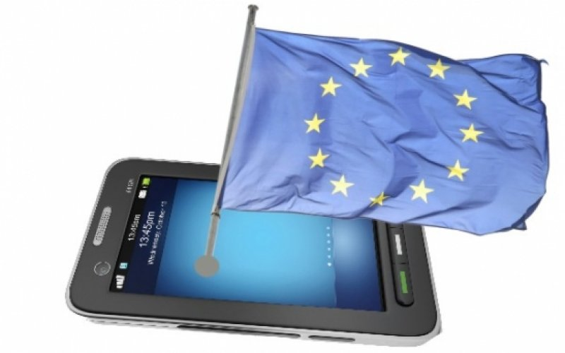 Roaming w Unii Europejskiej w cenach krajowych.