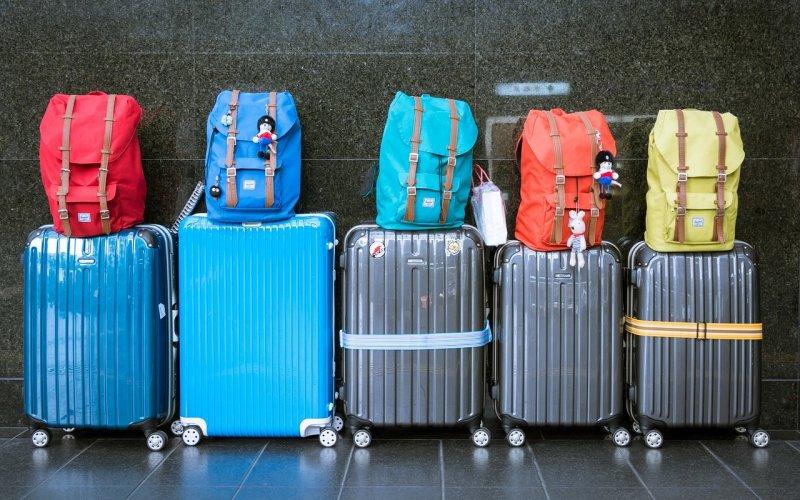 Jak spakować bagaż dodatkowy?