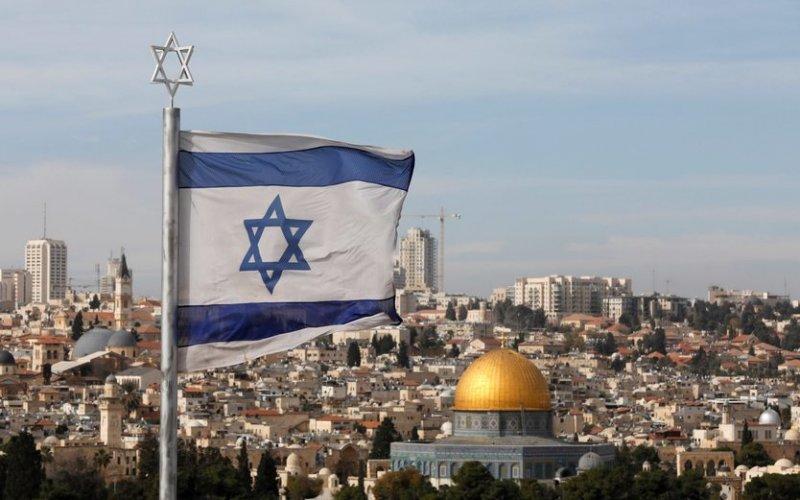 Izrael – religia, historia, egzotyka – najmodniejszy kierunek tej wiosny.