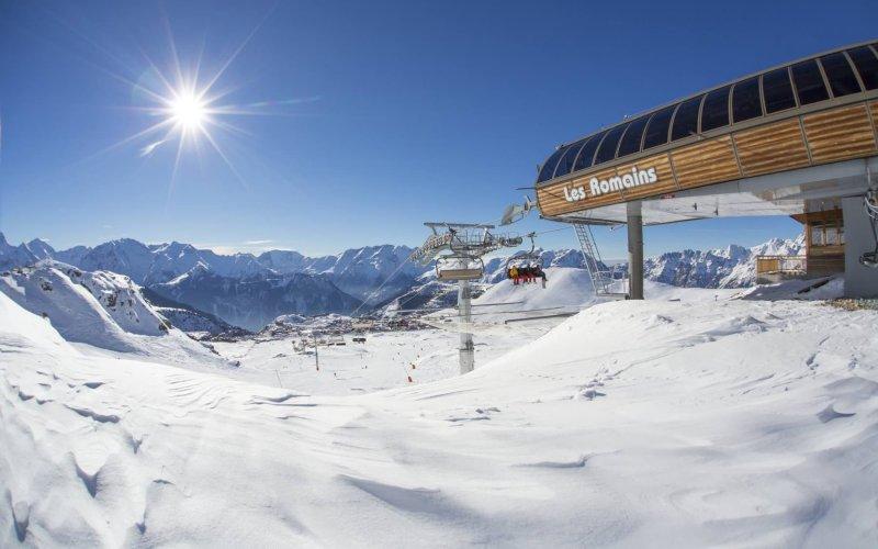 Internet Alpe d Huez