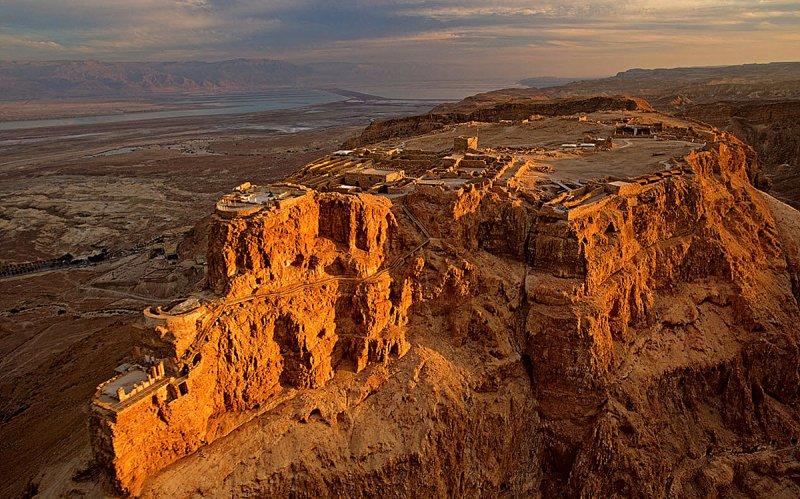 Internet Masada