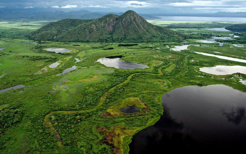 Internet Pantanal