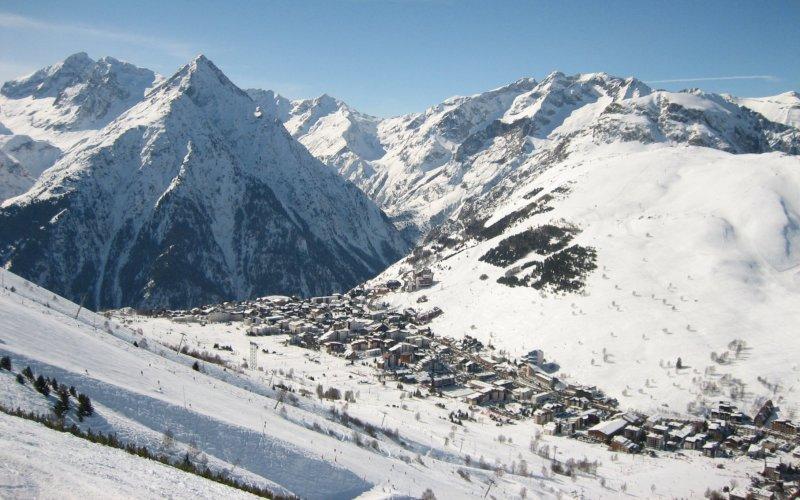 Internet Les Deux Alpes