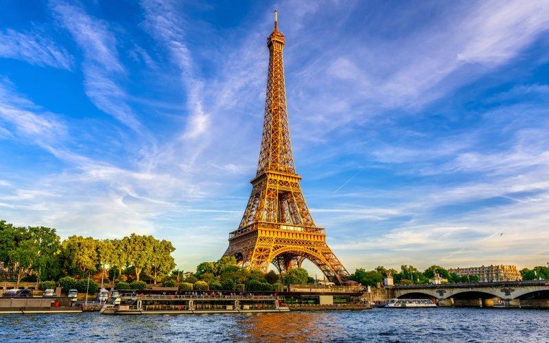 Internet Paryż