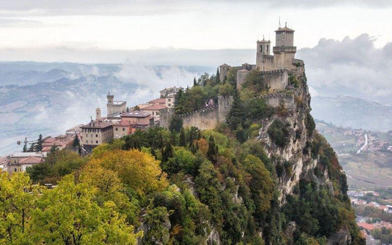 Internet San Marino