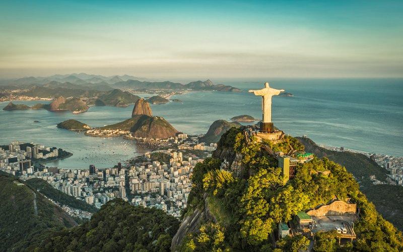 Internet Rio De Janeiro