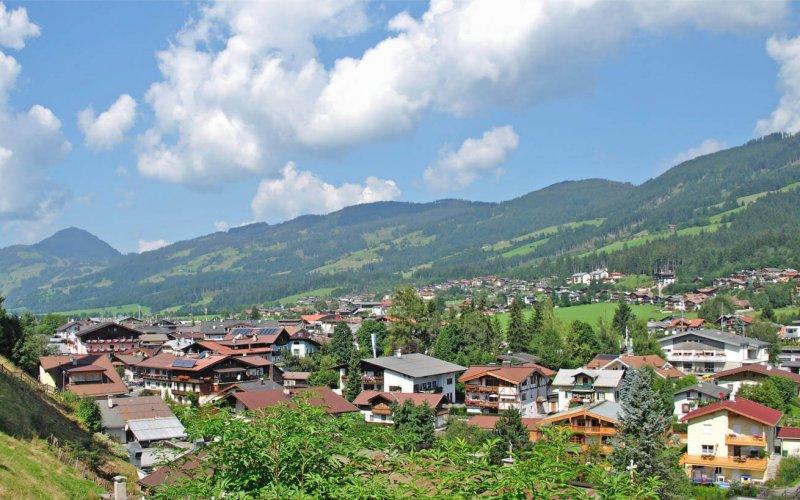 Internet Kirchberg in Tirol