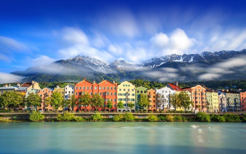 Internet Innsbruck