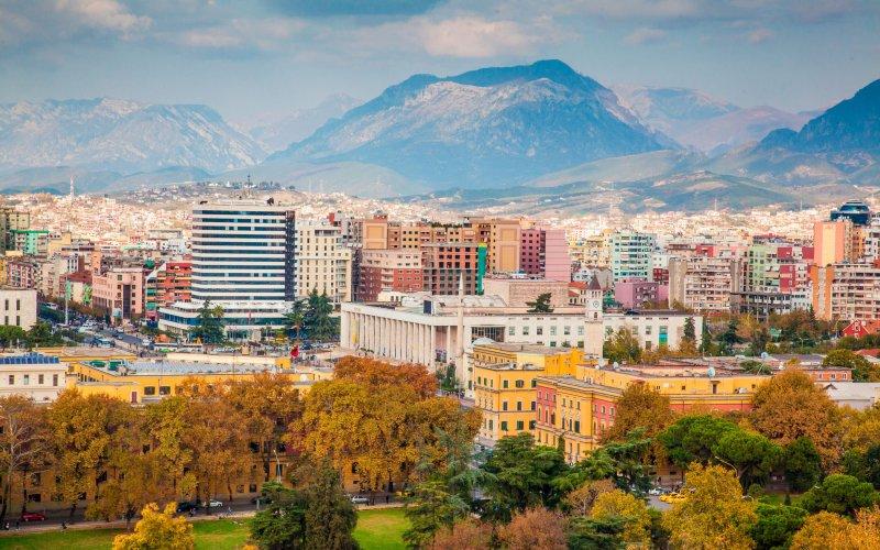 Internet Tirana
