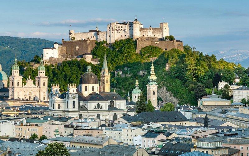 Internet Salzburg