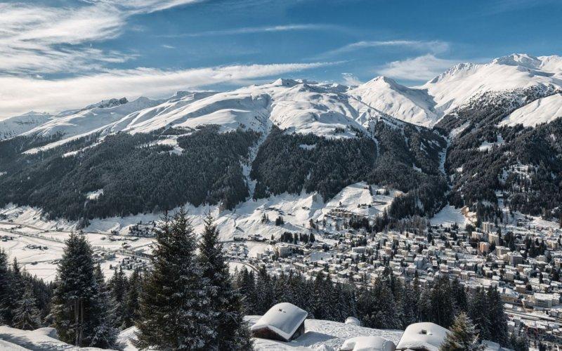 Internet Davos