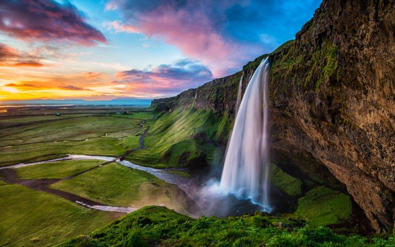 Internet Islandia
