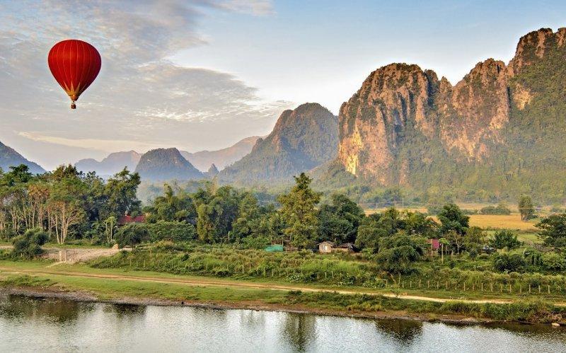 Internet Laos