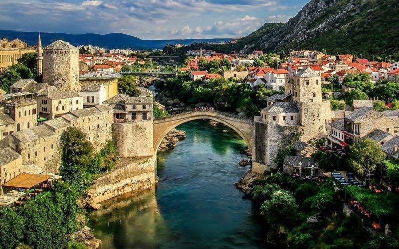 Internet Bośnia i Hercegowina