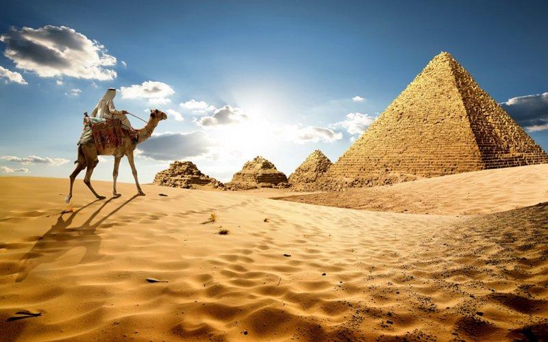 Internet Egipt