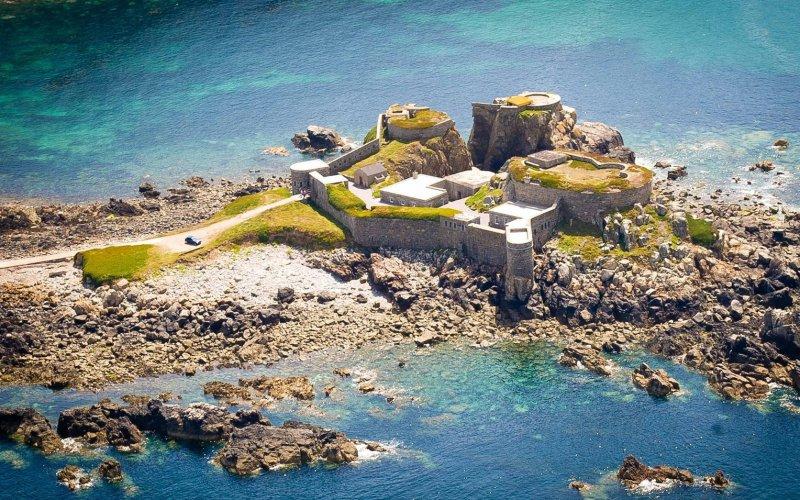Internet Wyspy Normandzkie