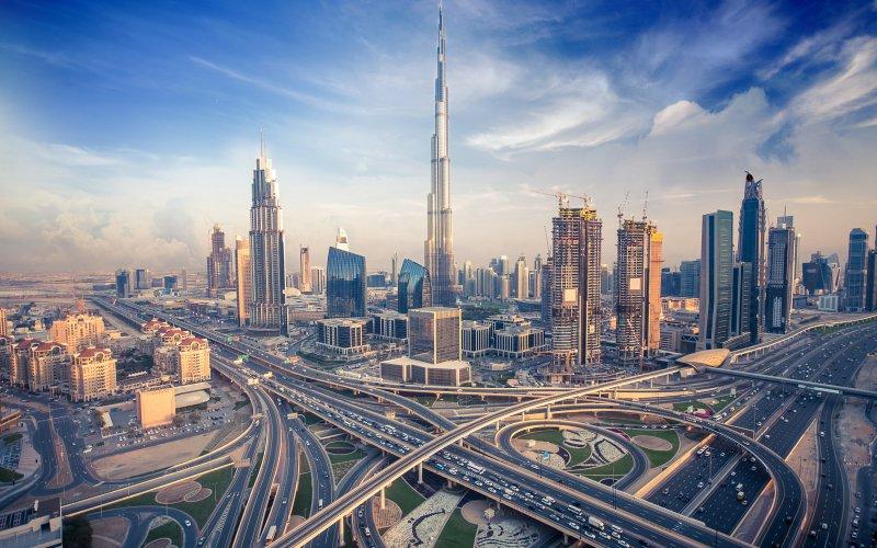 Internet Zjednoczone Emiraty Arabskie