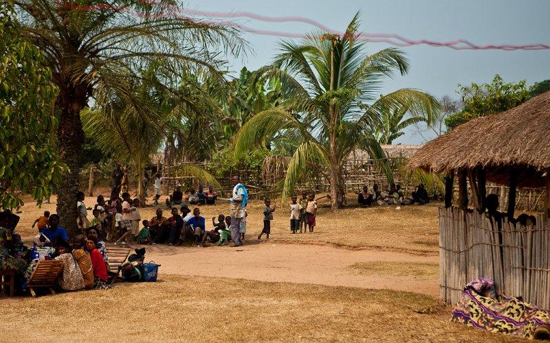 Internet Demokratyczna Republika Konga