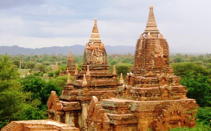 Internet Mjanma