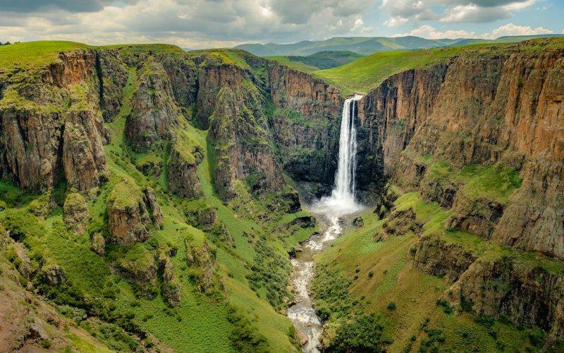 Internet Lesotho