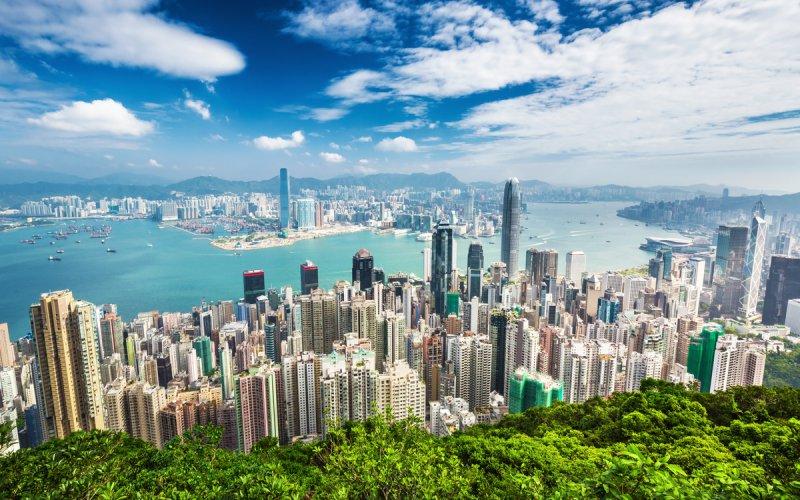 Internet Hongkong