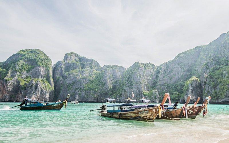 Internet Tajlandia