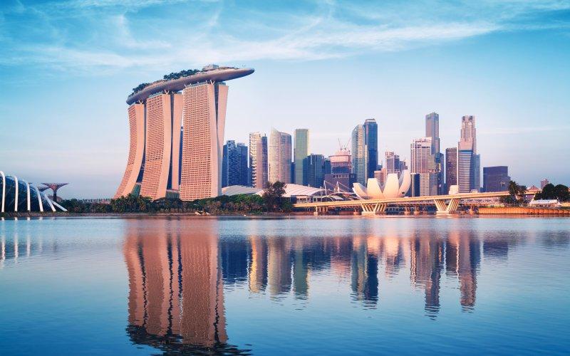 Internet Singapur
