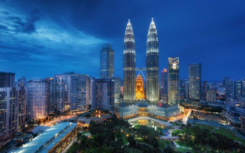 Internet Malezja