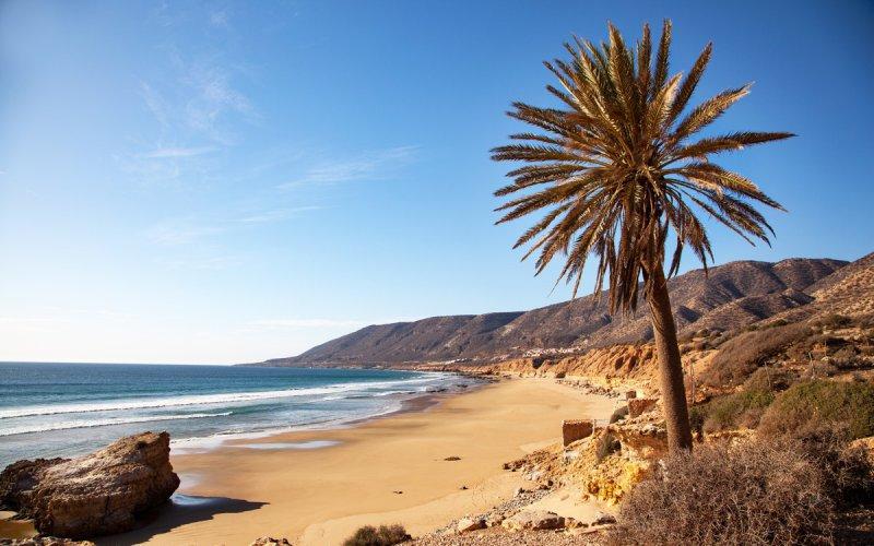 Internet Maroko
