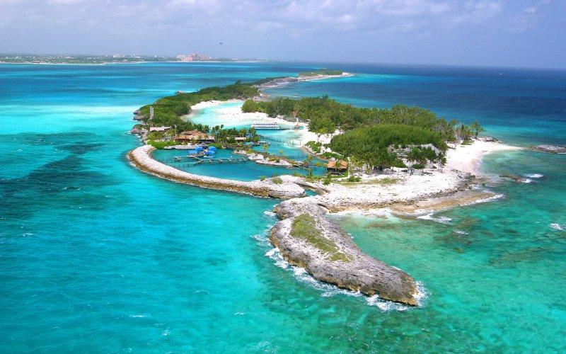 Internet Bahamy