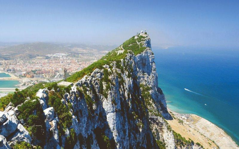 Internet Gibraltar